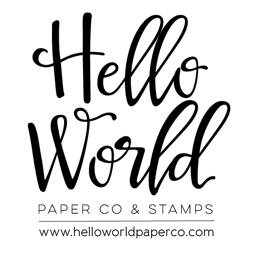 Hello World Paper Co.