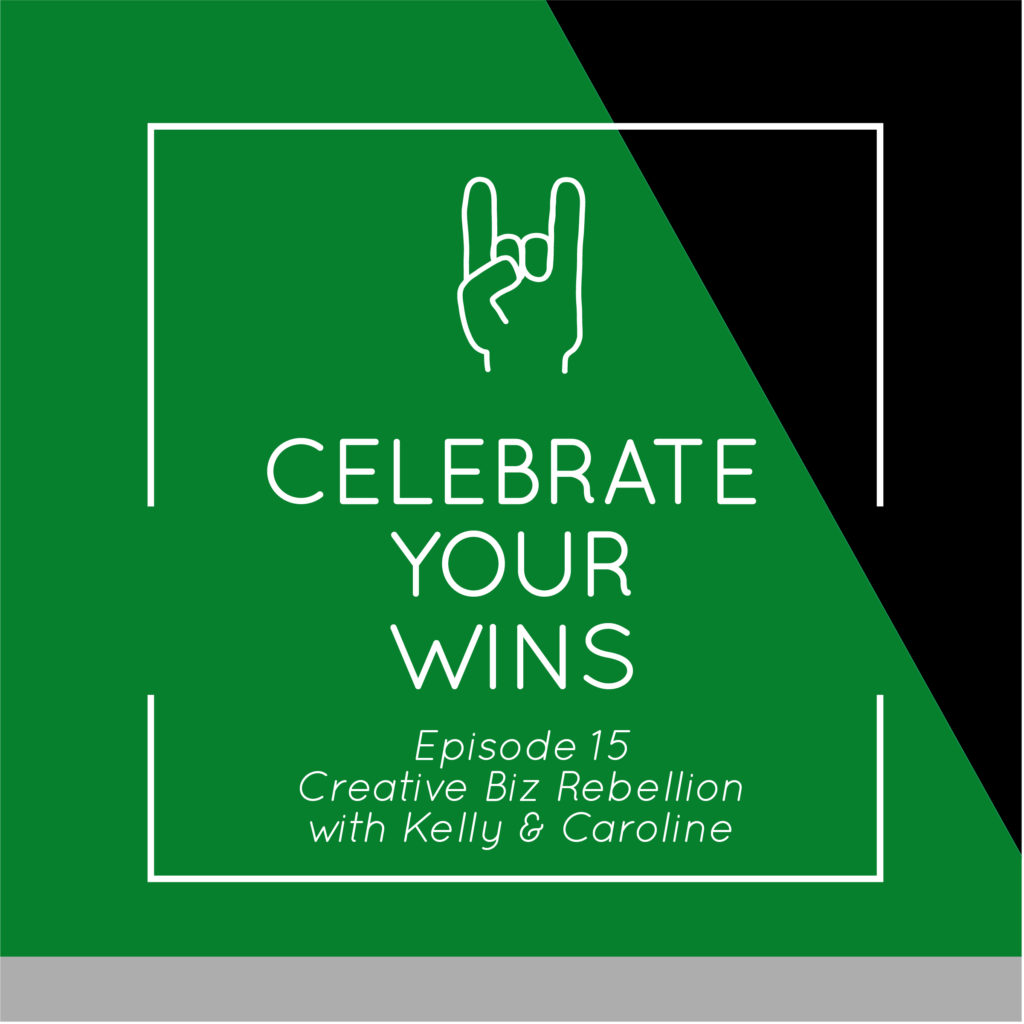 Episode 15 – Celebrate Your Wins