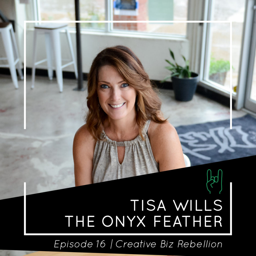 Episode 16 – Shop Talk with OnyxFeather