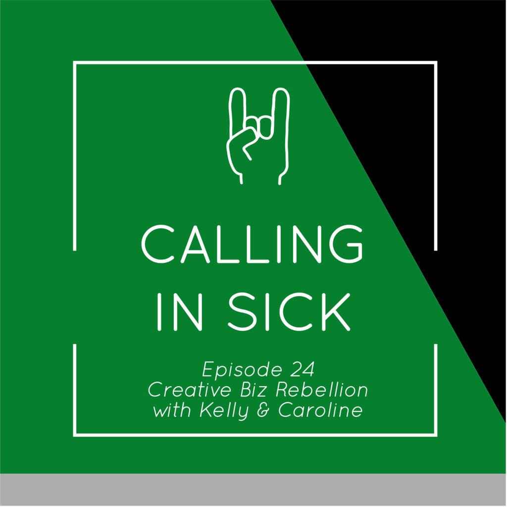 Episode 24 – Calling In Sick