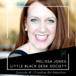 Episode 41 – Social Media Responsibility with Melissa Jones
