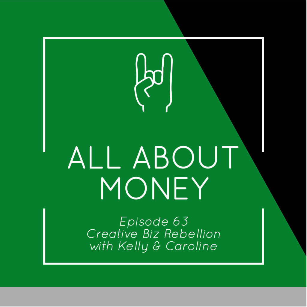 Episode 63 – All Things Money