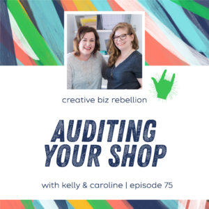 Episode 75 – Auditing Your Shop