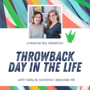 Throwback – Episode 48 – A Day in the Life