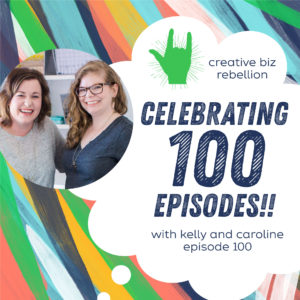 Episode 100 – What We've Learned + Shoutout to Our Listeners