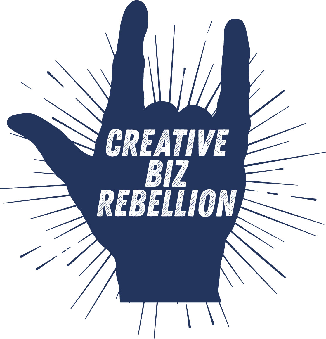 Creative Biz Rebellion Podcast