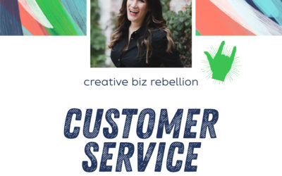 Episode 109 – Customer Service with Catherine of Kitty Meow Boutique