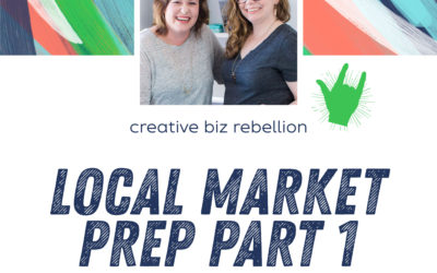 Episode 115 – Local Market Prep Part 1