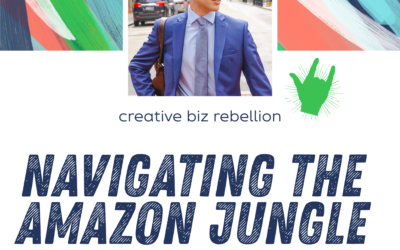 Episode 124 – Navigating the Amazon Jungle with Rob Schad